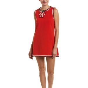 ✨HP✨NWT Beulah Shift Mini Dress Size L